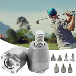 Golf Clubs Stainless Steel 2/4/6/8/10/12/14g Golf Accessorie