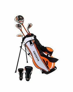PreciseGolf Co. Precise X7 Junior Complete Golf Club Set for