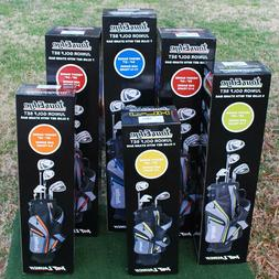 Tour Edge Golf - Hot Launch HL-J Complete Junior Set - Choos