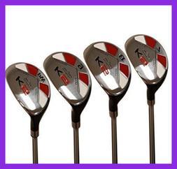 golf hybrid complete partial set