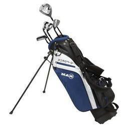 Ram Golf Junior G-Force Boys Golf Clubs Set with Bag