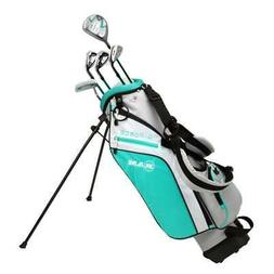 Ram Golf Junior G-Force Girls Golf Clubs Set with Bag