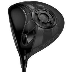 Cobra Golf King LTD Black Adjustable Loft Driver, Aldila Rog