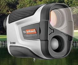 CaddyTek Golf Laser Rangefinder with Slope Compensation, Cad