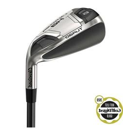 Cleveland Golf Launcher HB Turbo Irons  Women's RH Graphite