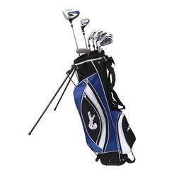golf lefty power hybrid club