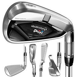 TaylorMade Golf- LH 2018 M4 Irons 5-PW Regular Flex
