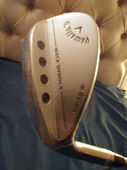 golf mack daddy 4 chrome wedge true