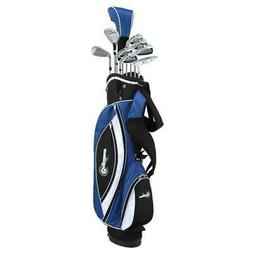 Confidence Golf Power V3 Youth / Teen -1 Inch Club Set and S