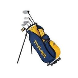 Callaway Golf, TF XLJ Jr Set RH Ages 5-8