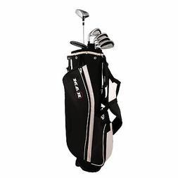 Ram Golf SGS Ladies Right Hand Golf Clubs Starter Set w/ Sta
