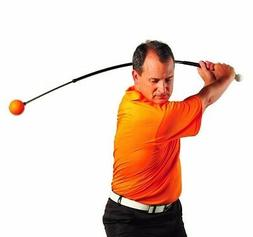 Orange Whip Golf Swing Trainer 47 Adult