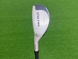 Adams Golf TIGHT LIES i-wood  HYBRID IRON 24* Right Handed S