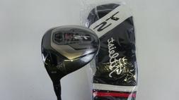 Titleist Golf TS4 Driver 10.5 Diamana D+ White 60 LTD Graphi