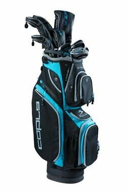 COBRA Golf Women's F-Max Complete Package Set NEW 2019 Black