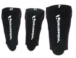 Pinemeadow Headcovers for 1 , 3 and 5