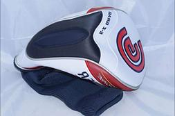 Cleveland Hibore Monster XLS Driver Headcover New