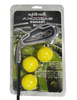 Tour Edge Boys HT Max-J Jr Ind Iron Junior Training Club Bal