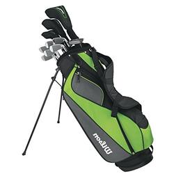 hyperspeed complete golf club set