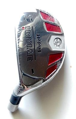 New Integra I-Drive Hybrid Golf Club #1-13° Right-Handed Wi