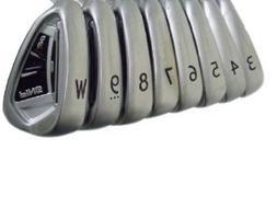 Ping i20 Iron Set Right 3-PW Standard CFS Steel Stiff 360 ID