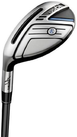 Adams Golf Men's New Idea Hybrid Club, Right Hand, Graphite,