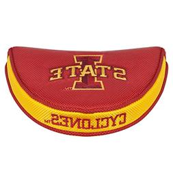Team Effort Iowa State Cyclones Mallet Putter Cover