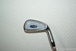 Confidence Iron 5 Golf Club Flex Steel New Iron Left Handed