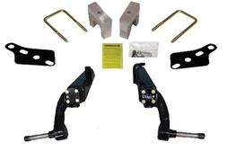 "Jake's 3"" Spindle Lift Kit For Club Car DS Golf Cart"