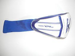 Mizuno JPX 850 Driver Headcover Blue/White