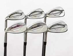 Mizuno JPX 900 Hot Metal Iron Set 7-SW Accra I Series Graphi