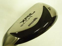 Mizuno JPX Fli-Hi 4 Hybrid  Rescue Golf Club