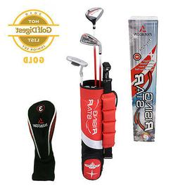 Jr Golf Sets Age 3-5 Right-Handed Kids Clubs Set Kids Toddle