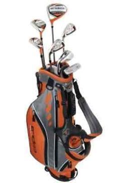 Cobra Junior Golf Clubs Ages 9 12 Golfclubsi