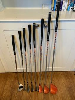 cobra junior golf Set