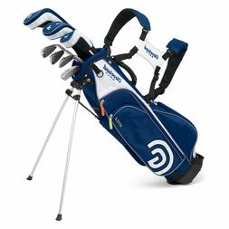 Cleveland Junior Golf Set - RH - New - Large
