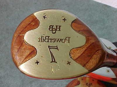 - Senior Clubs set Woods Driver 3 w Golf Grips