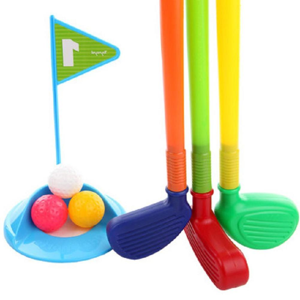 New Plastic Mini <font><b>Golf</b></font> <font><b>Club</b><