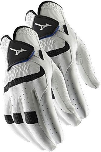 2 elite golf gloves cadet