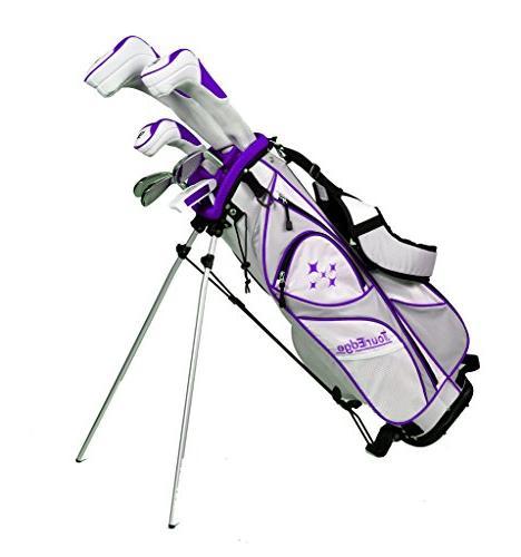 2014 lady golf starter set