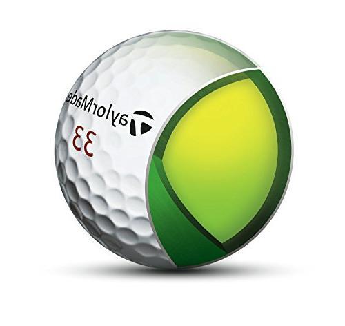 TaylorMade 2016 Golf Balls