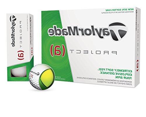 2016 project a golf balls