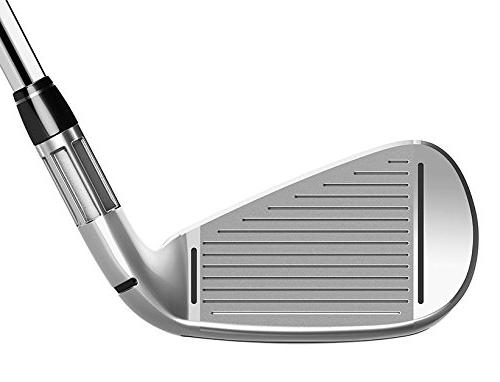 Taylormade Iron Club Atmos Stiff LEFT HANDED