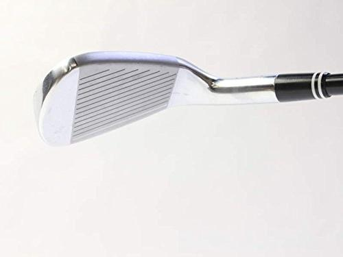 Cleveland 588 Iron Wedge PW Cleveland Graphite Regular in