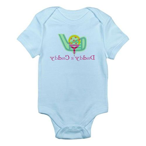 Cute Infant Bodysuit Baby Romper Jelly Bean CafePress