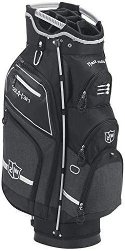 889a843ae5 Wilson Staff Nexus III Cart Bag