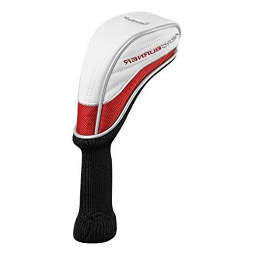 aero burner hybrid rescue headcover