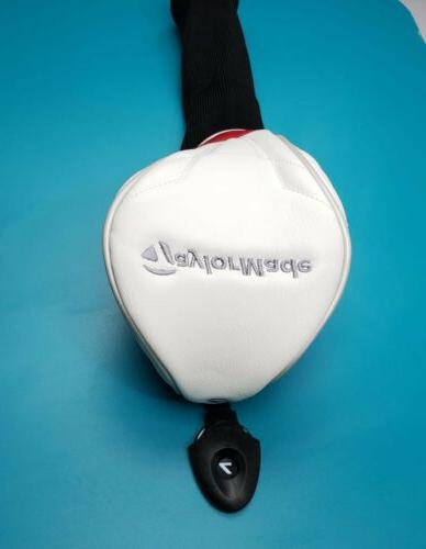 TaylorMade Aeroburner Headcover Cover