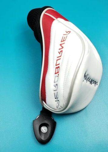 TaylorMade Fairway Wood Headcover Golf Cover