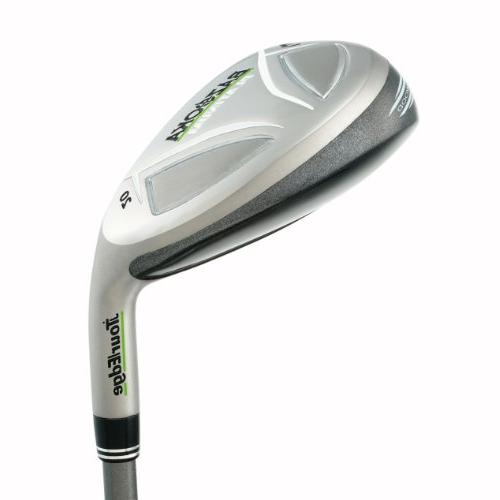 bazooka platinum golf iron wood